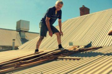 זיפות הגג \ שיפוץ דירה \ עבודות אחזקה ותיקונים – שמירה על האינטרסים של הדיירים